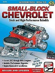 Chevy 409 V8 Engine Information, Horsepower, Specs : Engine