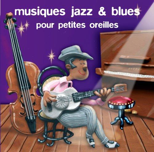 Musiques Jazz et...