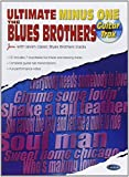 Partition : Blues Brothers Ultimate Playalong + CD