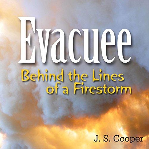 Couverture de Evacuee