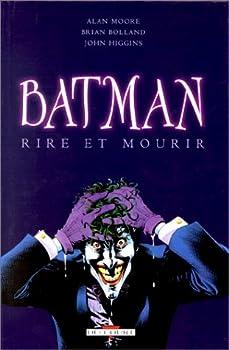 Batman, hors série : Rire et mourir