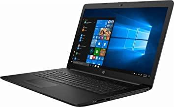 HP 2019 Newest Premium 15.6-inch HD Laptop, AMD A6-9225 Dual-Core 2.6 GHz, 8GB RAM, 1TB HDD, AMD Radeon R4, WiFi, HDMI, MaxxAudio, Bluetooth, Windows 10