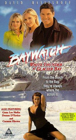 Baywatch: White Thunder [VHS]