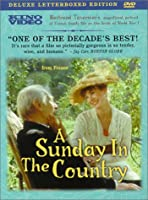 A Sunday in the Country (Deluxe Letterboxed Edition)