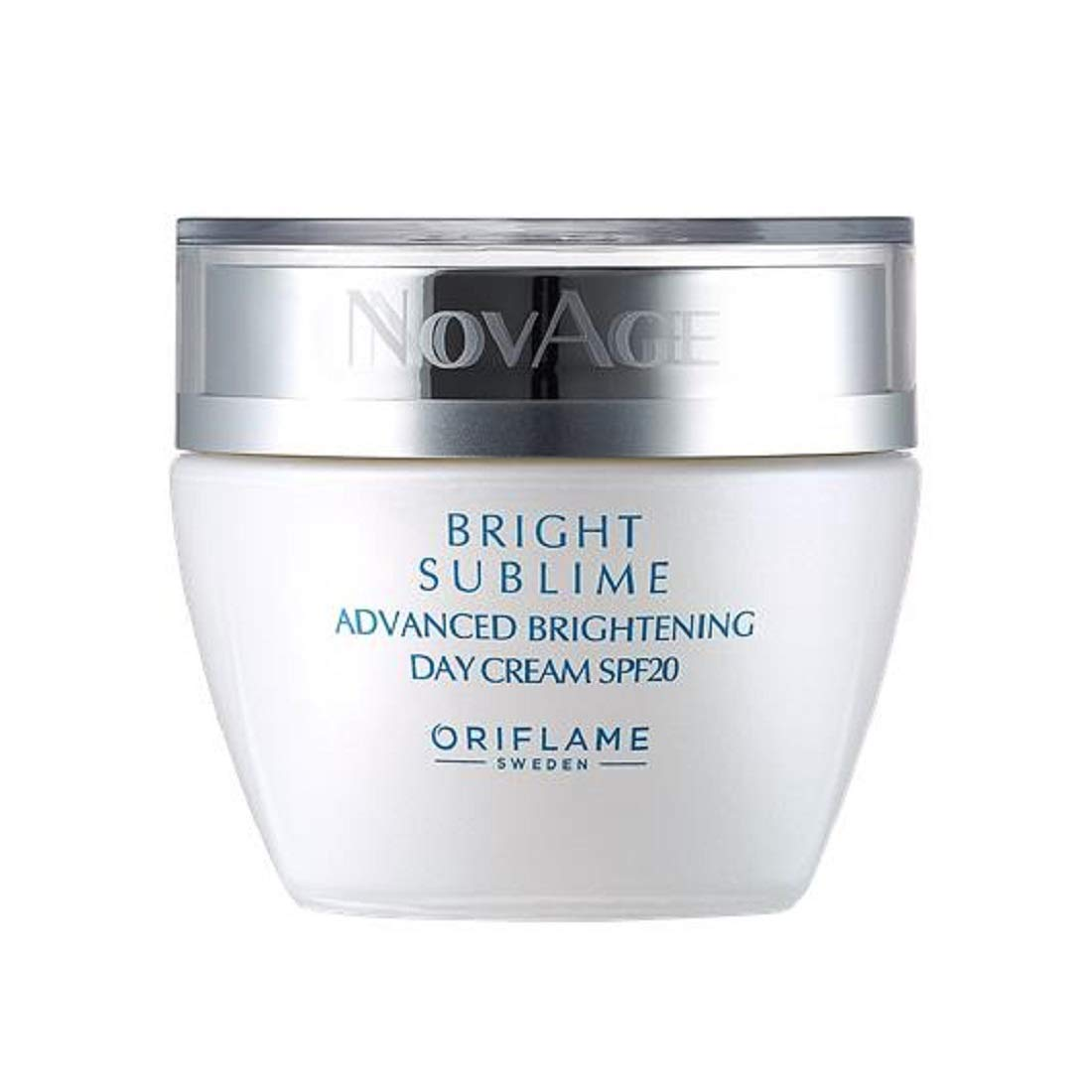 Oriflame - Novage Bright Sublime Brightening Day Selling Cream Advanced Super beauty product restock quality top
