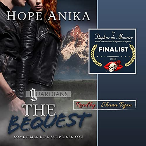 The Bequest Audiobook By Hope Anika cover art
