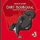 Chat bouboule - tome 3 Intermittent de la sieste (3)