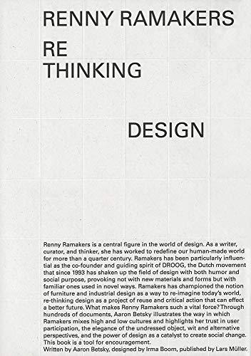 RENY RAMAKERS: Rethinking Design