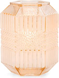 SCENTSY ELEGANCE. FULL SIZE WARMER. CERAMIC WAX. NEW OUT 2018