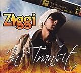 Songtexte von Ziggi Recado - In Transit