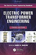 Electric Power Transformer Engineering (The Electric Power Engineering Handbook)
