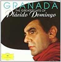 Granada: The Greatest Hits of Placido Domingo by DOMINGO / PETERS / LOGES / LONDON SYM ORCH (2001-12-21)