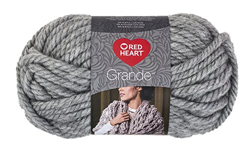 Red Heart Grand Yarn