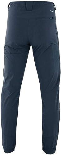 SALOMON Pantalon de randonnée Wayfarer Night Sky - LC1054900 (48)
