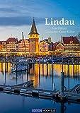 Lindau - Bildband & Inselführer: Geschichte, Kunst, Kultur, Architektur