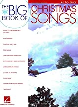Big Book of Christmas Songs for Alto Sax