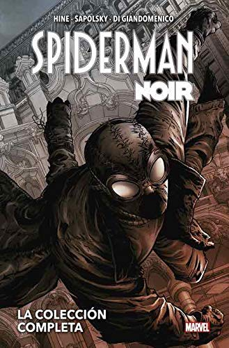 Spiderman Noir: La colecc