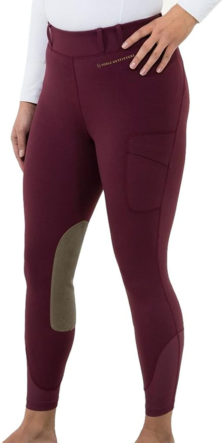 Noble Outfitters Balance Riding Tight L Fig