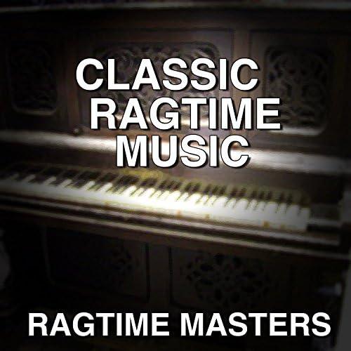 Ragtime Masters