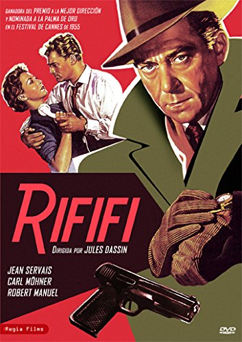Rififi [DVD]
