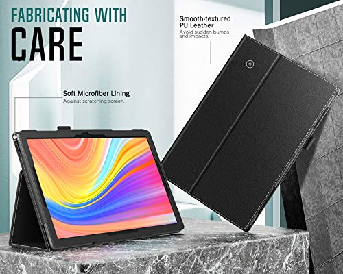 MoKo Hülle Kompatibel mit Vankyo MatrixPad S10 10