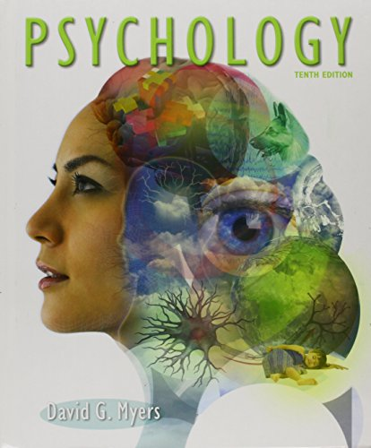 Download Psychology + Psychsim 5.0 Cd-rom + Psychsim 5.0 Booklet + Study Guide 1464132771