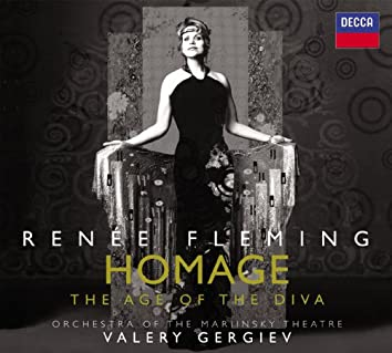 """""""Homage"""" - The Age of the Diva"""