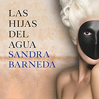 Las hijas del agua [The Daughters of the Water] cover art