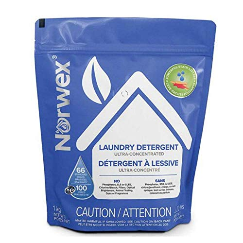 Norwex Ultra Concentrated Laundry Detergent