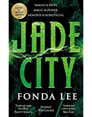 Jade City: THE WORLD FANTASY AWARD WINNER