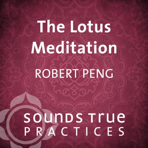 The Lotus Meditation audiobook cover art