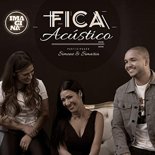 Imaginasamba feat. Simone & Simaria