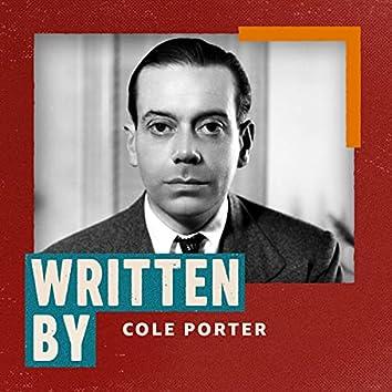 Written By Cole Porter