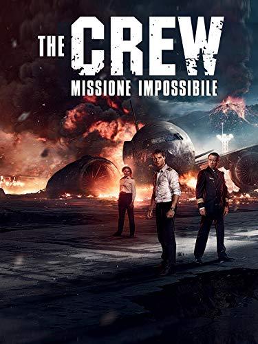 The Crew: missione impossibile