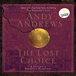 The Lost Choice cover art