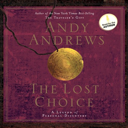 The Lost Choice audiobook cover art