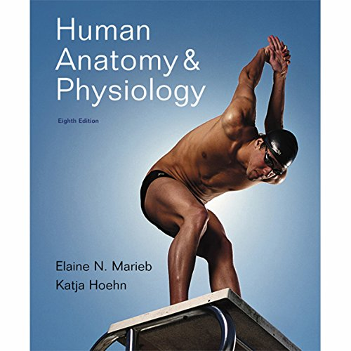 VangoNotes for Human Anatomy & Physiology, 8/e audiobook cover art