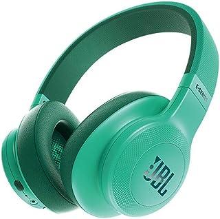 JBL e55bt – Auriculares inalámbricos de Diadema Verde Azulado
