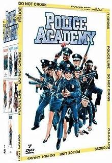 Police Academy - L'intégrale - Coffret DVD (B0002XCMNS) | Amazon price tracker / tracking, Amazon price history charts, Amazon price watches, Amazon price drop alerts