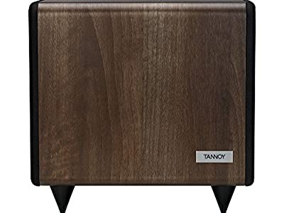 Tannoy TS2.8 Subwoofer (Walnut) by