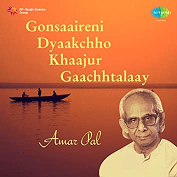 Gonsaaireni Dyaakchho Khaajur Gaachhtalaay