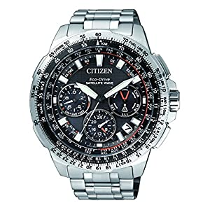 Citizen Satellite Wave CC9020-54E