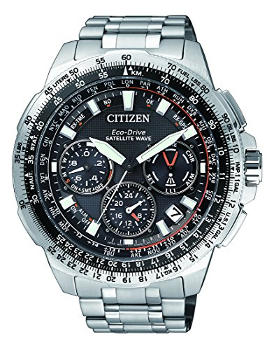 Citizen Satellite Wave CC9020-54E 1