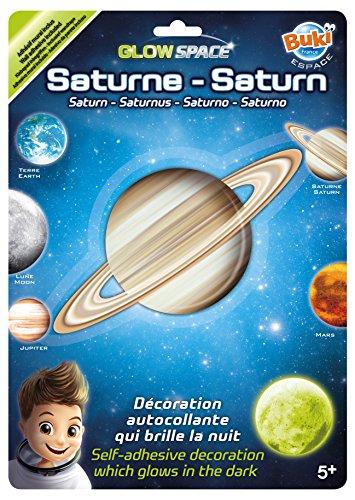 Buki - 3DF4 - Saturne