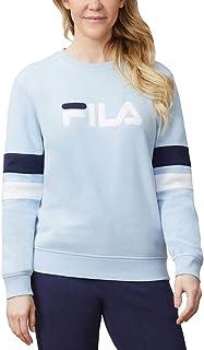 Fila Womens Natalie Crewneck Sweatshirt