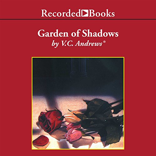 Couverture de Garden of Shadows