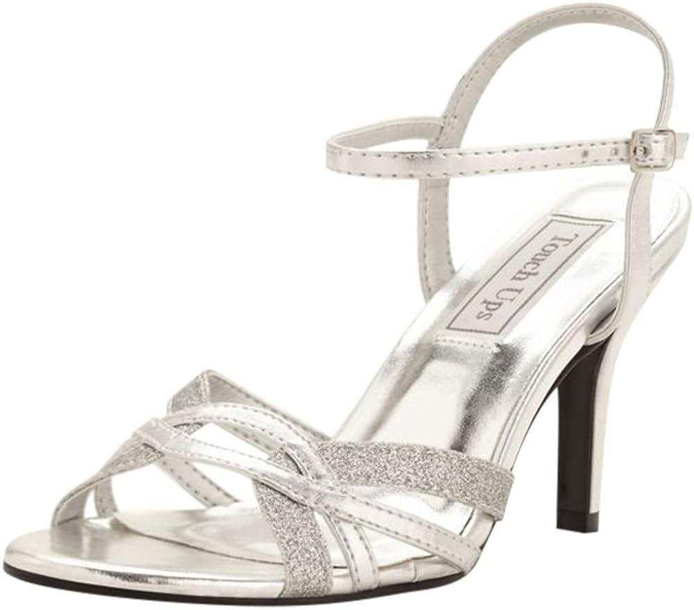 Taryn Strappy Sandal by Touch Ups Style Taryn