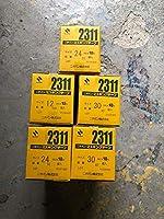 ニチバン2311マスキングテープ5箱セット ミリ数組み合わせ自由
