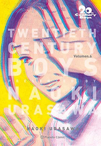 20th Century Boys 6 (Manga: Biblioteca Urasawa, Band 6)