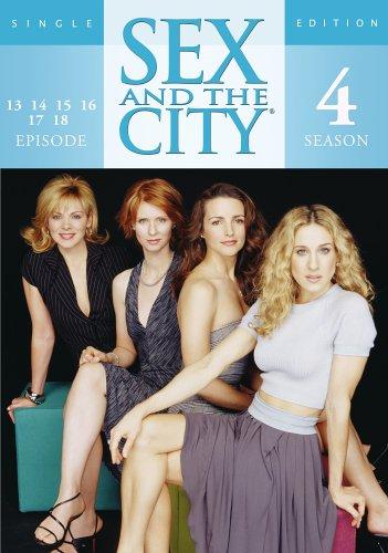 Sex and the City - Season 4.3